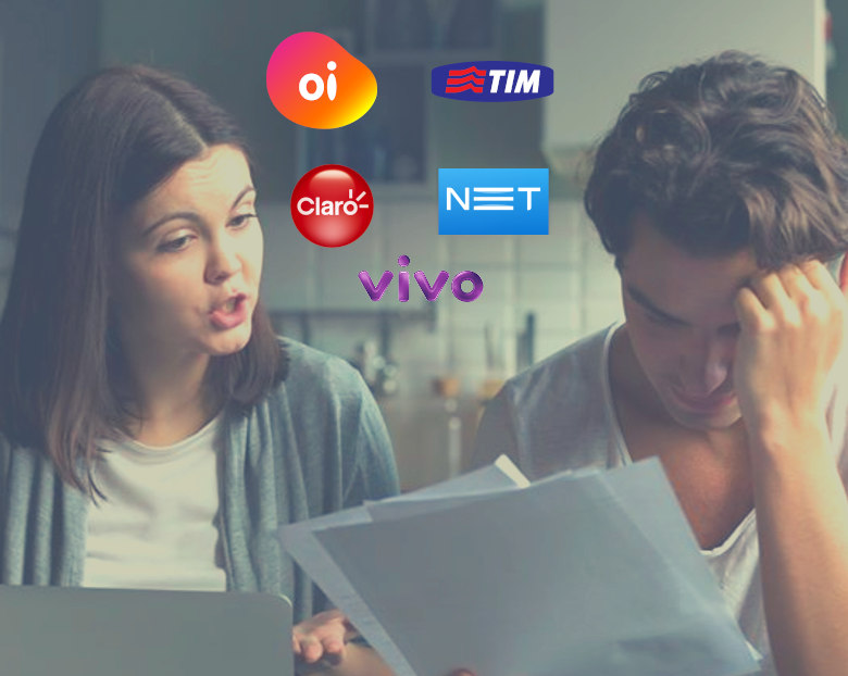 6 passos: como proceder com Negativação Indevida – Telefonia, Internet e TV a Cabo